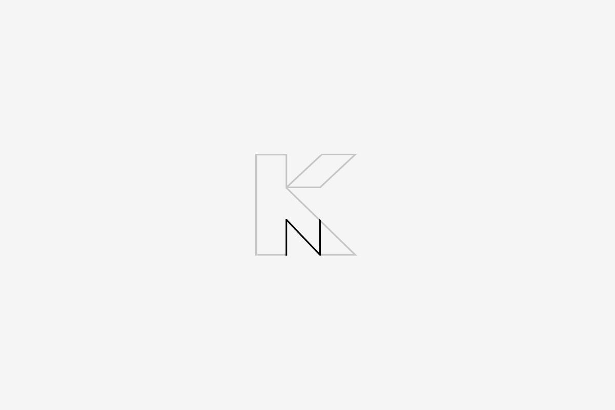 Kore Networks - Logo Design