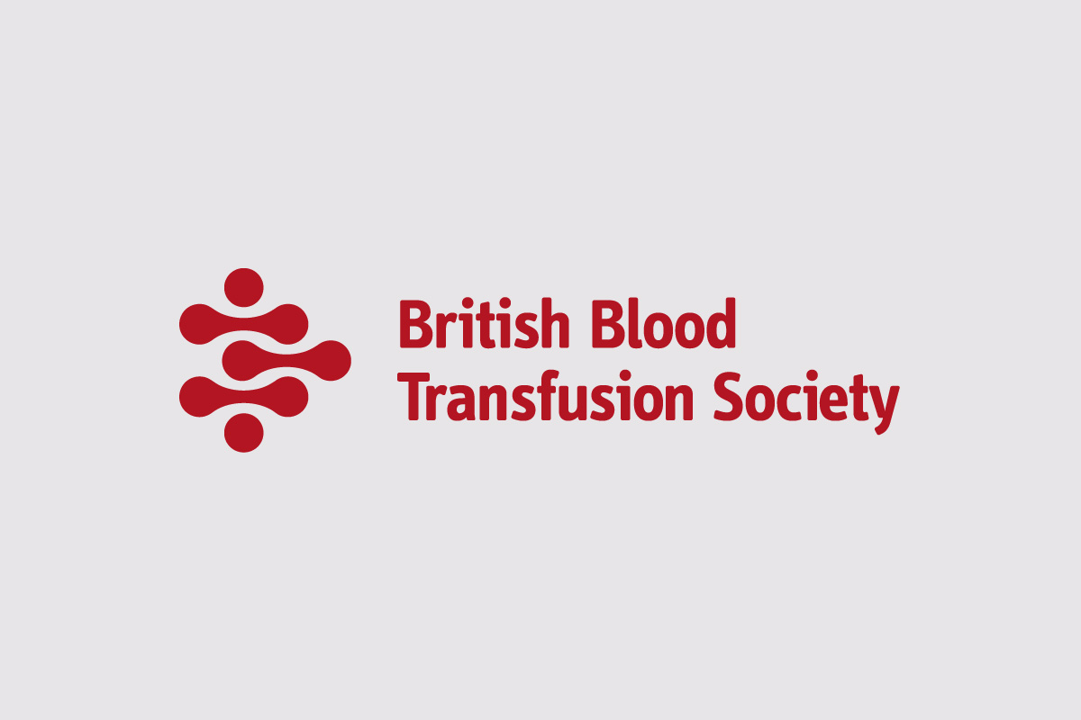 British Blood Transfusion Society - White