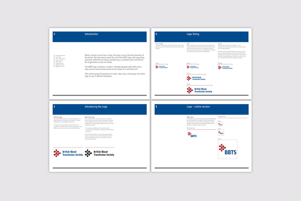BBTS Print Design