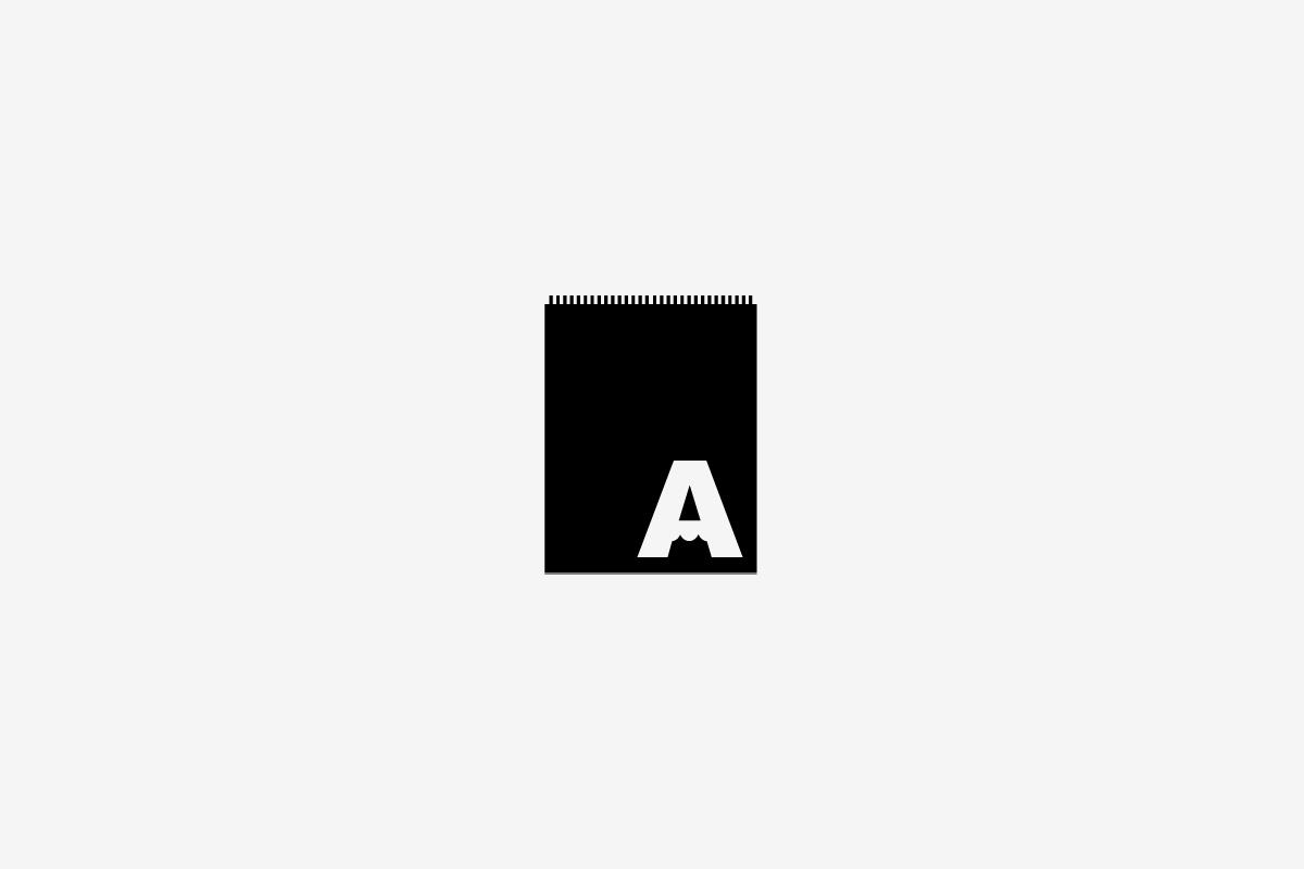 Andrew Ashcroft - Logo Design