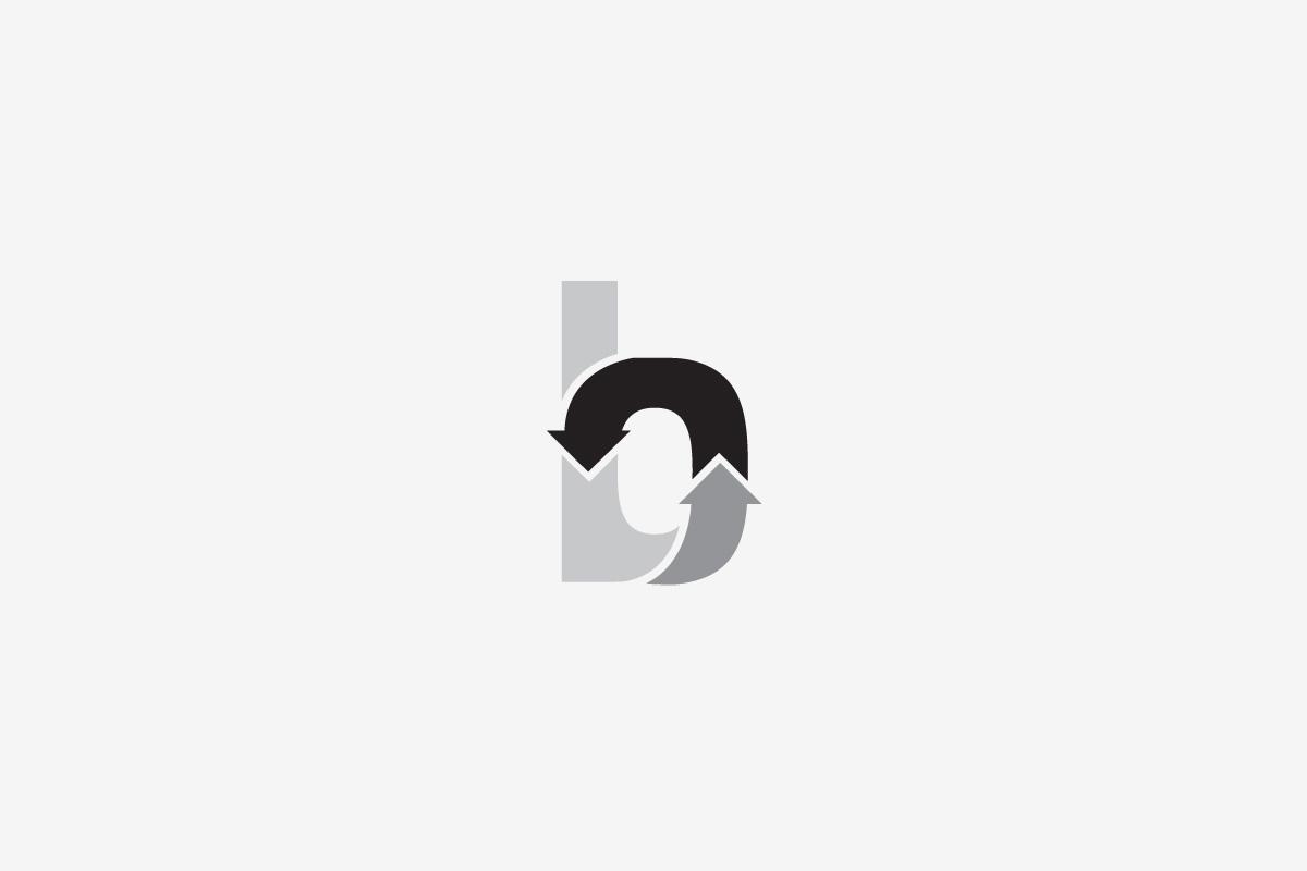 Builders Scrap - Logo Design