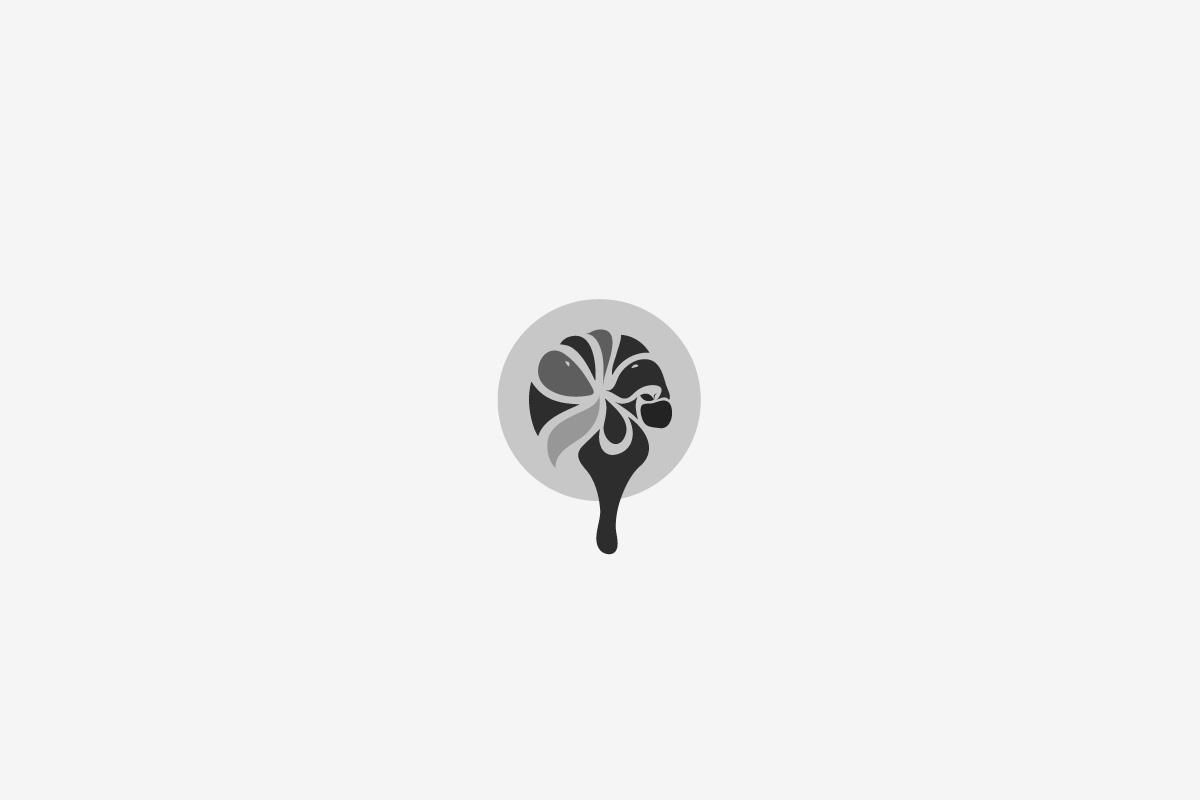 Eden Juice Bar Logo Design