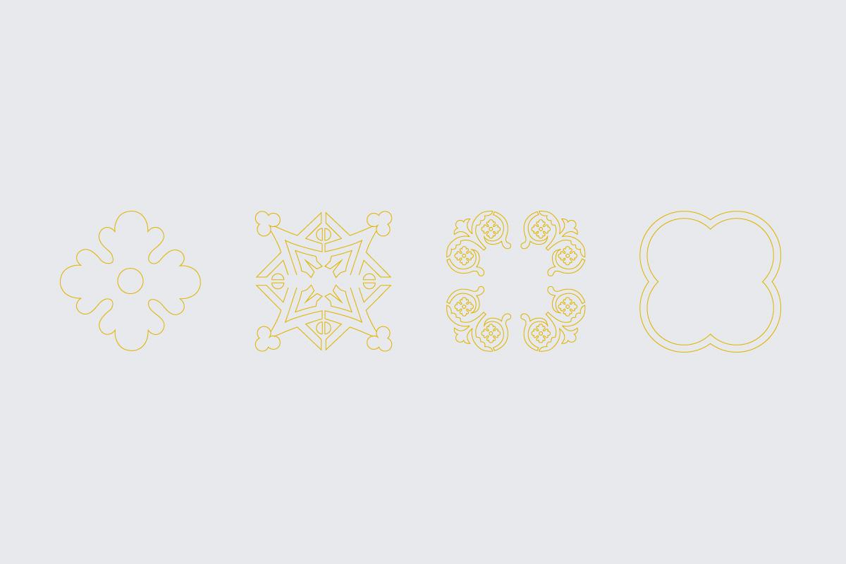 St Peter's Congleton Logo Designs